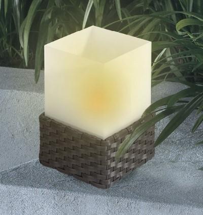 led solar tischleuchte led solar tischleuchte assisi 0 5w. Black Bedroom Furniture Sets. Home Design Ideas