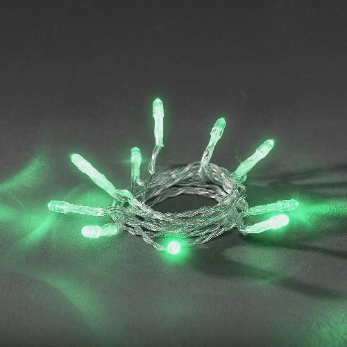 konstsmide led lichterkette 20 led jadegr n batteriebetrieben. Black Bedroom Furniture Sets. Home Design Ideas