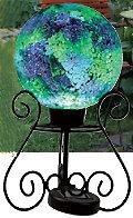 solar kugelleuchten leuchtkugeln kugellampen solarleuchten bei universal needs. Black Bedroom Furniture Sets. Home Design Ideas