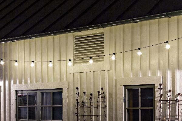 outdoor lichterkette gesamtl nge ber 10 meter wintergarten garten balkon geb ude terrasse. Black Bedroom Furniture Sets. Home Design Ideas