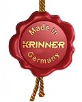 KRINNER- Qualität Made in Germany