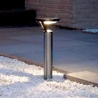 Solarleuchten Solarlampen Außen Garten Beleuchtung Bei