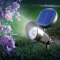Beleuchtung garten solar  Solarleuchten & Solarlampen - Außen- & Garten-Beleuchtung bei ...