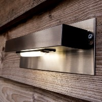 solar wandleuchten wandlampen wandstrahler solarleuchten bei universal needs. Black Bedroom Furniture Sets. Home Design Ideas
