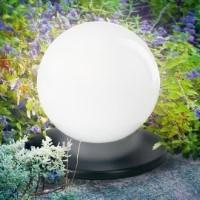solar kugelleuchte 14 cm in 7 farben erh ltlich. Black Bedroom Furniture Sets. Home Design Ideas