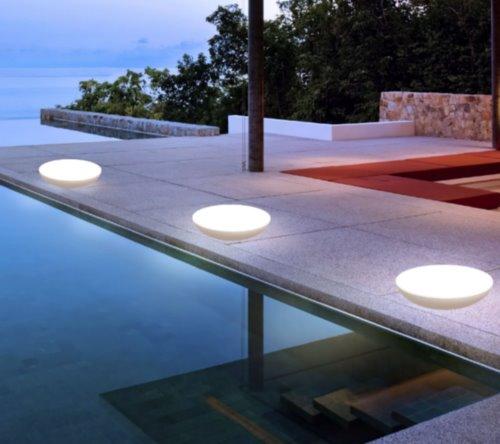 stellar solarleuchte glas pendelleuchte modern. Black Bedroom Furniture Sets. Home Design Ideas