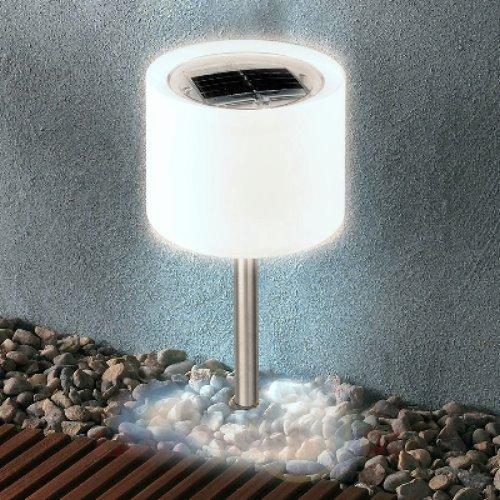 design solarleuchte 2 in 1. Black Bedroom Furniture Sets. Home Design Ideas