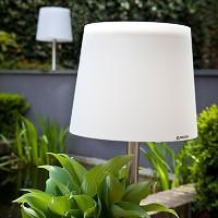 solarleuchten solarlampen au en garten beleuchtung bei universal needs. Black Bedroom Furniture Sets. Home Design Ideas