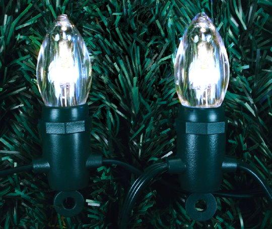 starleds led system led lichterkette 20 led kerzen 60 led wei. Black Bedroom Furniture Sets. Home Design Ideas